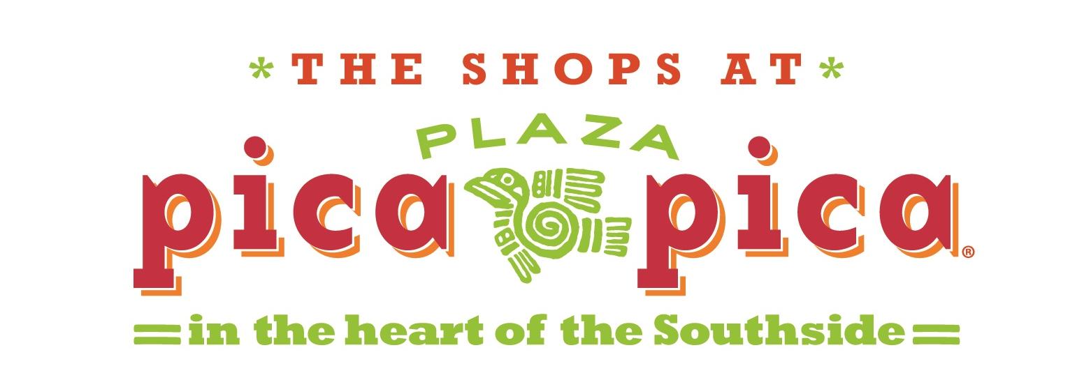 PicaPica Plaza Logo