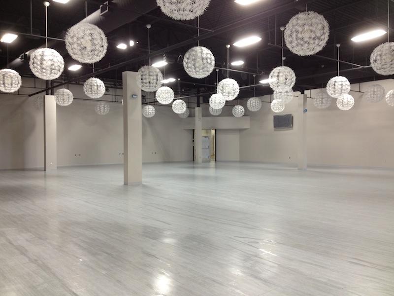Event Center Picapica Plaza